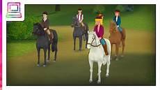Bibi Und Tina Malvorlagen Sub Indo Bibi Und Tina Das Gro 223 E Reiterfest Wii Pferdespiel