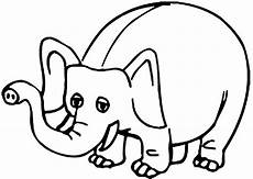big animals coloring pages 16904 coloring elephant image color elephant draw big elephant