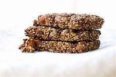 Healthy Seed Bar gluten free seed and nut bars keep it real food company