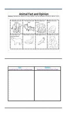 animal fact and opinion worksheets 13997 23 best 3rd grade historical figures images on business map and biography