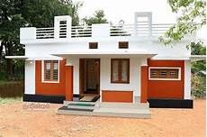 2 bedroom house plans kerala style 1250 square feet kerala house plan with two bedrooms