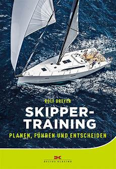 skippertraining delius klasing