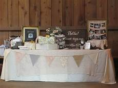 the gift table in 2019 gift table wedding card table
