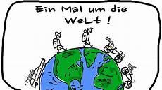 Weltreise Mit Dem Fahrrad Um Die Welt Auf Und Davon
