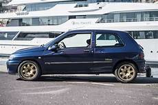 Renault Clio Williams Phase 1 Thecoolcars Nl