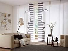 wohnzimmer gardinen mit balkont 252 r modern genial deko