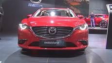 Mazda 6 Sportsline - mazda 6 sports line skyactiv d 175 skyactiv drive i eloop
