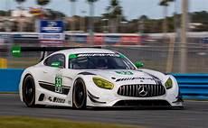 Mercedes Amg Gt3 - mercedes amg gt3 to enter 2017 weathertech sportscar