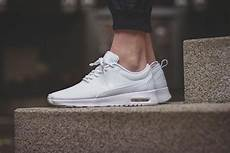 nike wmns air max thea quot all white quot missbish s