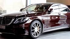 Mercedes S Model Car New Model Car