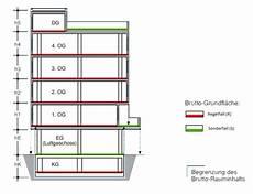 grz berechnung terrasse grundfl 228 che architektur