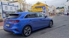 Kia Ceed Sw 2018 - kia ceed 2018 drive review