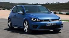 2014 Volkswagen Golf R Front Hd Wallpaper 9 1920x1080