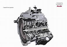 audi s 7 speed s tronic gearbox car news top speed