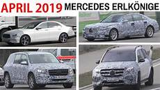 mercedes erlk 246 nige april 2019 e class facelift w213 s