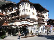 Mayrhofen S Picture Of Sporthotel Strass