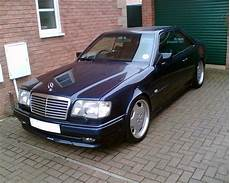 mercedes e36 amg w124 coupe japan style benztuning