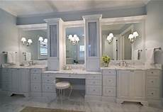 Bathroom Ideas His And Hers by Bathroom With His And Hers Vanity Bathroom Studio M
