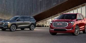 2020 GMC Terrain  Cars Specs Release Date Review And