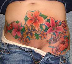 stomach tattoos designs and ideas photo tattooideas info
