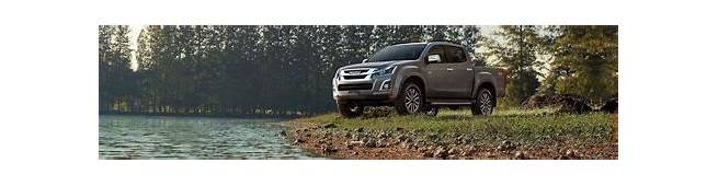 Major Motors Isuzu UTE  6 Year Warranty Bibra Lake
