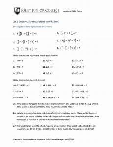 pre algebra worksheets 8536 pre algebra fractions basic operations worksheet for 5th 6th grade lesson planet