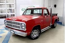 1978 1979 dodge d150 6ft 1979 dodge d150 pickup chicago car club
