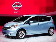 Cheapest Car In The Us Market by Nation S Sixth Cheapest Car Offers Surprises