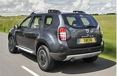 Dacia Duster Facelift Revealed At Goodwood Autocar