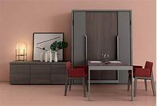 mobili letto ima murphy bed table combo clever it