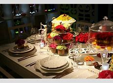 Tablescapes and Dinner Party Decorating Ideas   POPSUGAR Home