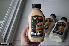 big mac sauce ptp so i bought big mac sauce at the grocery store yesterday