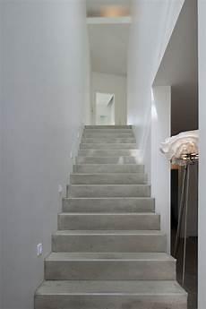 betontreppe der puristische puristische betontreppe bauemotion de
