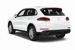 2018 Porsche Cayenne Reviews  Research Prices