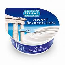 Griechischer Joghurt Kalorien - elinas jogurt řeck 233 ho typu b 237 l 253 elinas