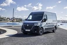 remise en forme pour le renault master 2019 transport info