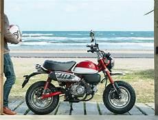 2019 honda trail bikes new 2019 honda monkey 125 review of specs features