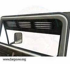 juego rejillas air vent ventanas delanteras volkswagen t 3