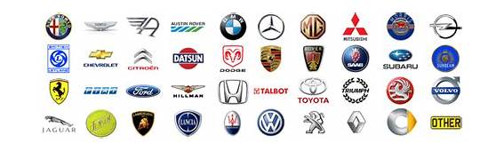 Car Logos Decals Stickers And Much More With Design