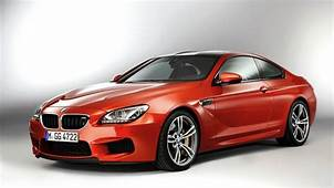 Sports Cars 2015 2013 BMW M6 Coupe