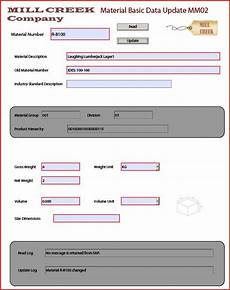 sap mm02 material changes made easy winshuttle software