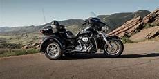 2019 Tri Glide Ultra Motorcycle Harley Davidson Usa