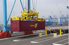 transport maritime container shipping container architecture the new era of