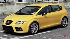 Seat Cupra Forza Motorsport Wiki Fandom Powered