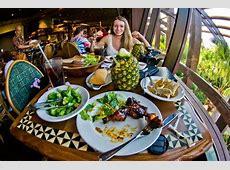 'Ohana Dinner Review   Disney Tourist Blog