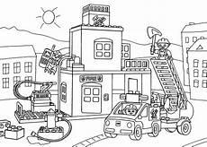 Malvorlagen Playmobil Feuerwehr Playmobil Ausmalbilder Feuerwehr Tiffanylovesbooks