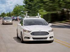 ford 2020 driverless ford to mass produce fully autonomous cars by 2021
