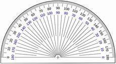 Winkel Messen Mit Zollstock - protractor how to measure angles with it measuring