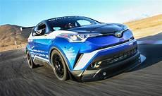 Toyota Chr Tuning - toyota chr custom r tuned car is faster than a