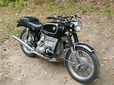 buy 1973 bmw r75 5 swb cafe scrambler number match on